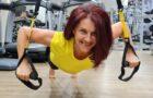 NEUE Partnerin im Team: MARIKA GULYAS Personal Trainer, TRX Master Trainer